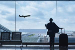 Hall d'aéroport - Dream Coach Travel