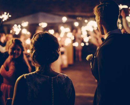 Louer un autocar pour votre mariage avec Dream coach travel